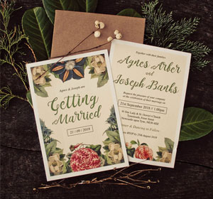<span>Wedding Stationery Design</span><i>→</i>